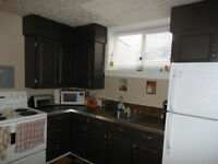 2 Bedroom Apartment - Walking Distance to UdeM (All Included)