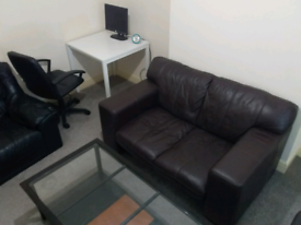 Separate DOUBLE ROOM for Female only