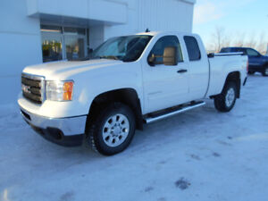 2011 GMC Sierra 2500 SLE, PST Paid, Clean CarProof!