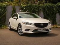 Mazda Mazda6 D SE-L NAV DIESEL AUTOMATIC 2016/65