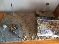 HALO MEGABLOKS LEGO COLLECTION