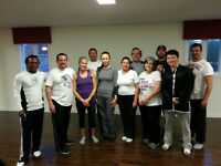 Summer Special- Kung Fu -Tai Chi- Self-defense classes-