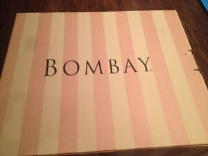 Bombay Picture Frame Box