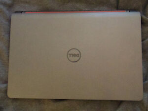 Inspiron 7559 Core i7 4K Touch Screen Gaming Laptop