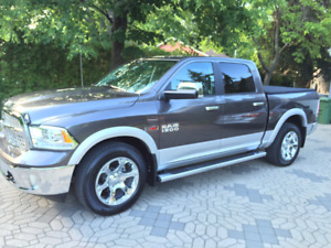 2015 Dodge Power Ram 1500 Laramie Camionnette