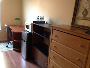 Large Room For Rent, No lease