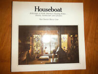 Houseboat Floating Homes History, Architecture by Ben Dennis