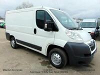 2012 12-REG, CITROEN RELAY SWB, ONE FLEET OWNER FROM NEW, ## AIR CON ##