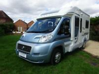 Auto Trail excell 600 B end bed motorhome for sale