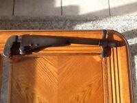Antique pipe cutter.