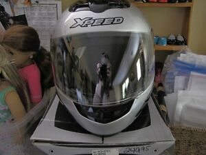 X SPEED MOTORCYCLE HELMET