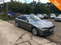 BMW 525 3.0TD auto 2011 d SE, 72.000 MILES FULL SERVICE HISTORY,F/LEATHER/NAV