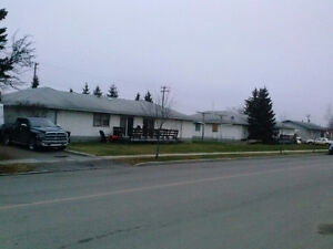 Drayton Valley Bachelor suite for Rent
