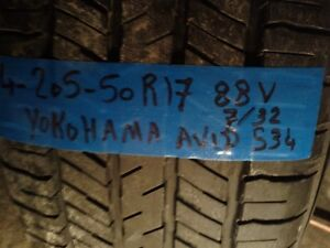 available 17 inch tires