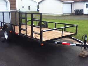 7 x 14 trailer for sale