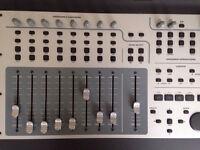 M audio projectmix firewire interface 8 channels