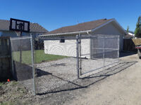Fence repairs and installs !