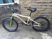 SPOOKY REEBOK BMX BIKE CHEAP £10