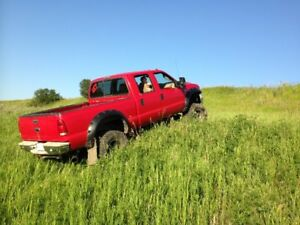 2006 Ford F350 for sale