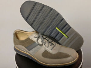 Cole Haan Leather Fashion Sneakers Shoes Size 8 M