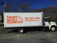Local moves at great prices - 902-252-5450
