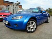 2006 Mazda MX-5 1.8 I 2d 125 BHP Convertible Petrol Manual
