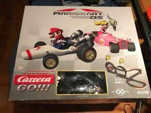 Piste de course Mario Kart