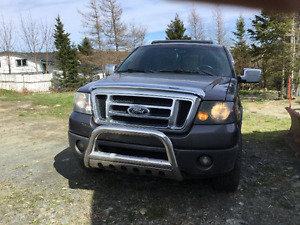 Reduced priced 2008 Ford F-150