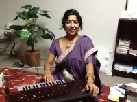 Indian Singing Lesson In Mississauga