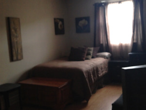 Spacious 1 Bedroom Apartment in Lower Sackville!