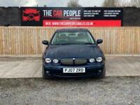 2007 Jaguar X-Type 2.2d Sport Premium 4dr SALOON Diesel Manual