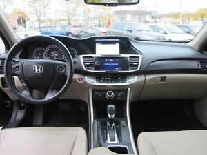 Honda Accord Sedan 4dr I4 Auto Touring 2013 West Island Greater Montréal image 11