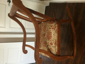 Antique furniture - reduced price