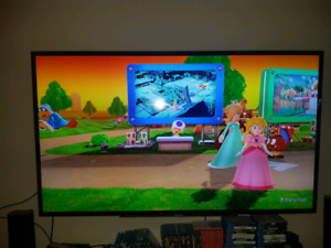 Sony 70 inch 3d 1080p (KdL 70r550A)