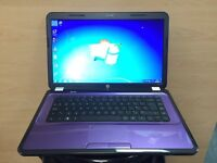 Hp G6 Fast HD Laptop (Kodi) 500GB, 4GB Ram, HDMI, Excellent Conditon, Microsoft office, Windows 7