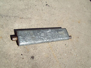 New Old Stock Muffler FORD