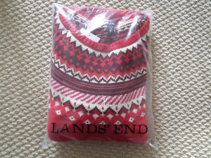 Lands End Sweater -NEW