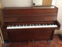 Piano wooden good condition
