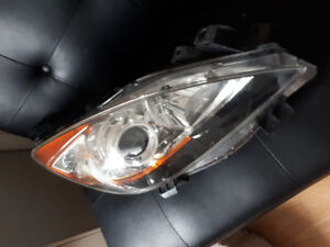 Phare complet Mazda 3 (Droit) 2010