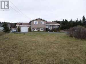 REDUCED!!!! Beautiful Home in Pouch Cove - QUICK POSSESSION