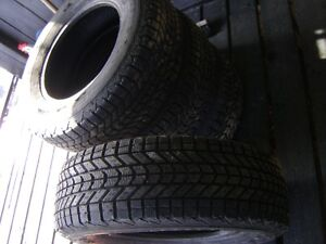 225 70 16 Winterforce Tires