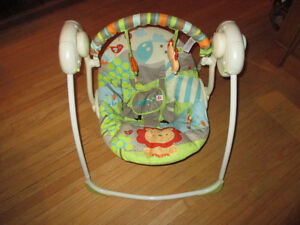Infant Swing Chair