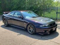 Used Nissan-skyline-r33 for sale | Used Cars | Gumtree