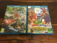 Mario Kart 8 and Mario & Sonic at the Rio 2016 Olympic Games