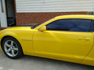 2010 Chevrolet Camaro Coupe (2 door) v6