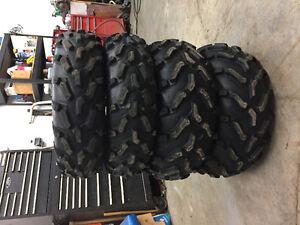 Carlisle original tire
