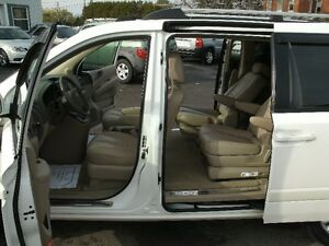 2006 Kia Sedona EX: Leather, Sun Roof, Only 116K, Must See! Oakville / Halton Region Toronto (GTA) image 4