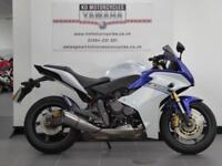 11 REG HONDA CBR 600 F WITH JUST 13,000 MILES EXCELLENT BIKE IN GREAT CONDITION