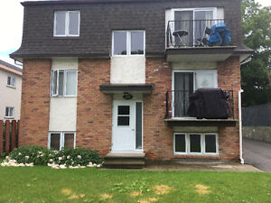 Spacious Apartment for Rent in Mont Bleu (Hull)