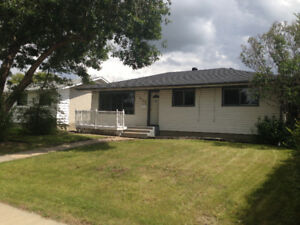 Close to WEM, 3 Bdrm Main Floor Home, with Double Garage